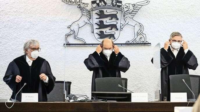 Der Verfassungsgerichtshof hat kleinen Parteien Recht gegeben.