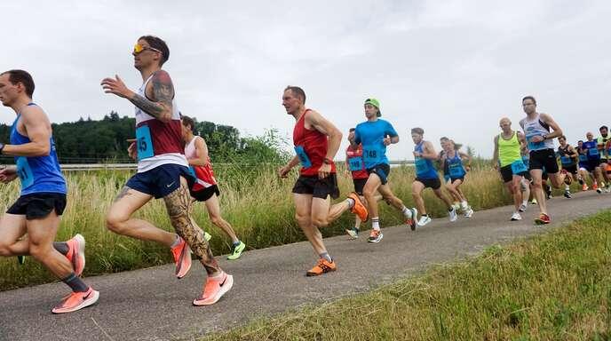 Nach dem Sommerlauf gibt es in Gengenbach nun einen Night Run.