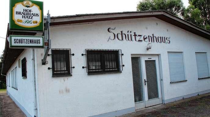 Mit viel ehrenamtlichem Einsatz baute der Renchener Sportschützenverein einst sein eigenes Vereinsheim im Schleifweg an der Renchn auf. Jetzt beschloss er seine Auflösung.