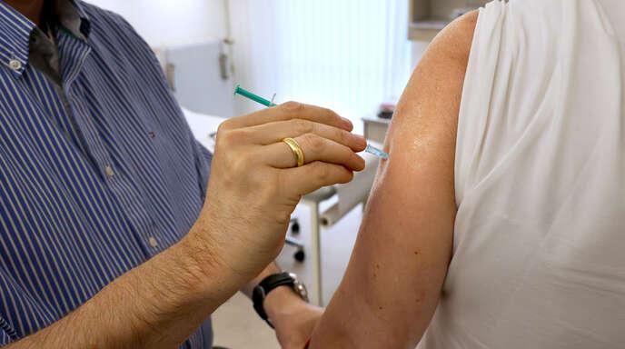 Im Landkreis Rottweil sind 52 Prozent der Bevölkerung komplett geimpft. 60 Prozent erhielten eine erste Impfung.