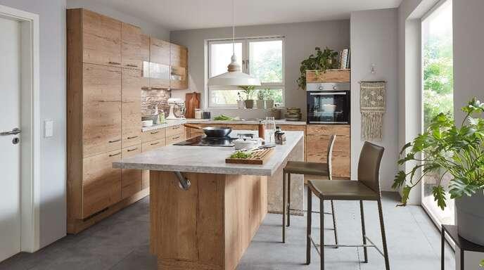 Küchen Design steht für Qualität in allen Preissegmenten.