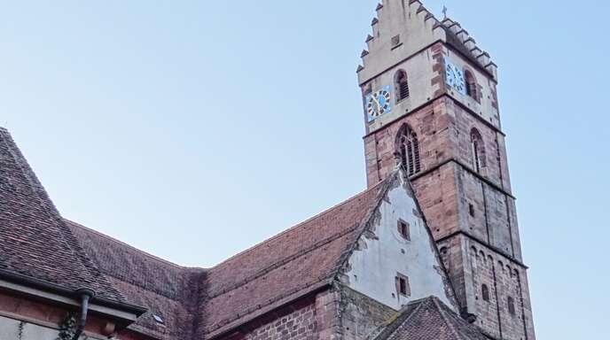 Die Klosterkirche wird ab 11. September wieder zum Konzertsaal.