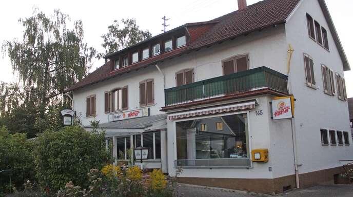 Dem Café See, das seit November 2020 geschlossen ist, wird vom Heimat- und Geschichtsverein derzeit neues Leben eingehaucht.