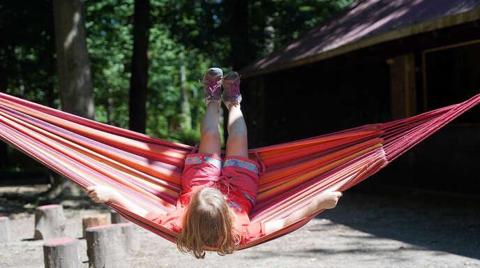 Im Waldkindergarten finden die meisten Aktivitäten im Freien statt. Dieses Konzept findet immer mehr Anhänger. Auch in Oberwolfach wünschen sich Eltern diese Betreuungsform.