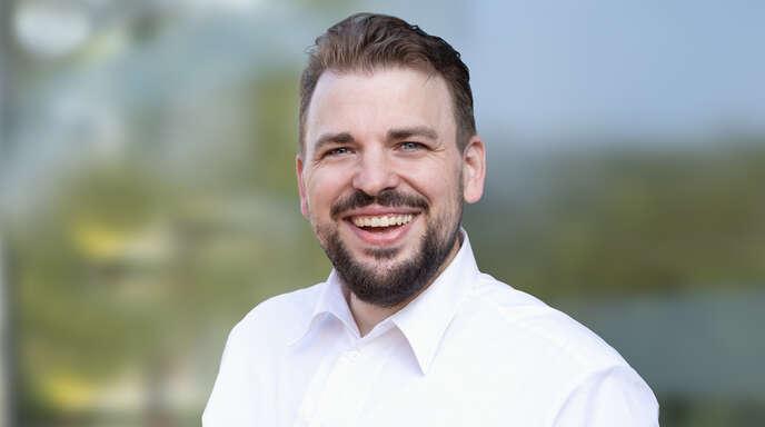 Martin Gassner-Herz tritt im Wahlkreis Offenburg für die FDP an.