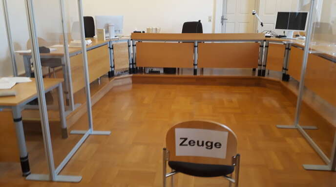 Der mutmaßliche geplante Drogenkauf eines 20-Jährigen beschäftigte das Amtsgericht Oberkirch.