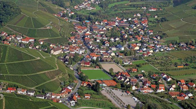 In Durbach übernachten wird teurer.