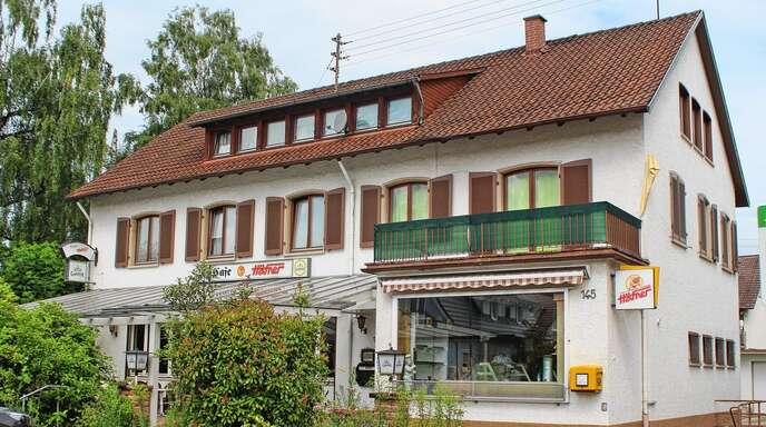Zur Wiederbelebung des Zell-Weierbacher Rebland-Cafés wurden weitere Schritte eingeleitet, denen weitere Gespräche folgen.