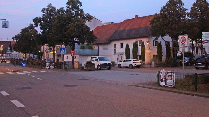 Der Ortschaftsrat Zunsweier votierte einhellig zugunsten des vorgeschlagenen Standorts Sonnenbrücke. Dort soll die Mobilitätsstation ihren Platz finden.