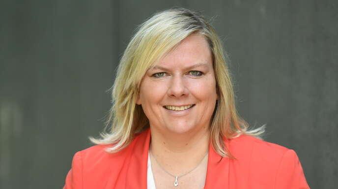 Maria-Lena Weiss von der CDU folgt im Wahlkreis Rottweil-Tuttlingen auf Volker Kauder.