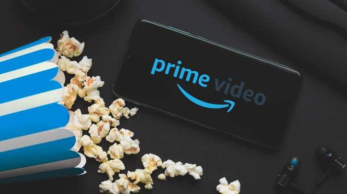 Amazon Prime bietet eine große Auswahl von Filmen und Serien. Wir verraten, welche gruseligen Filme man gesehen haben sollte.