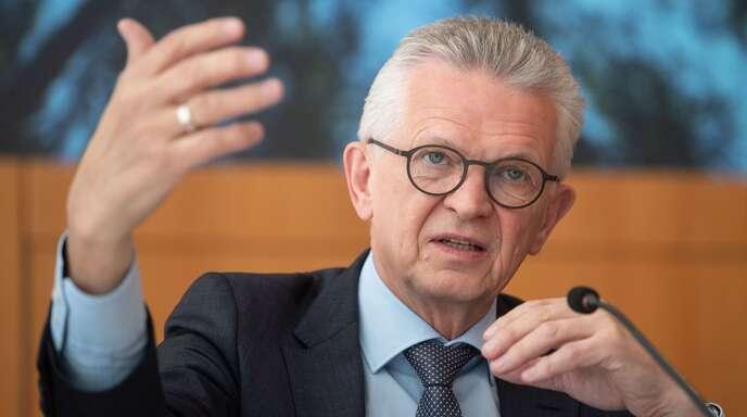 Stihl-Chef Bertram Kandziora will Ende Januar 2021 in Rente gehen.