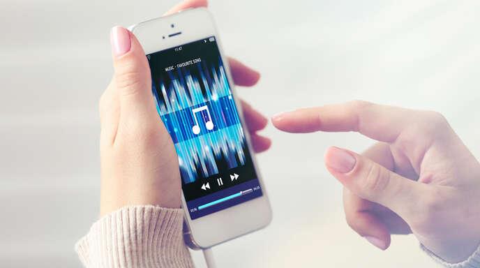 Mit welchen Apps lässt sich Musik erkennen?