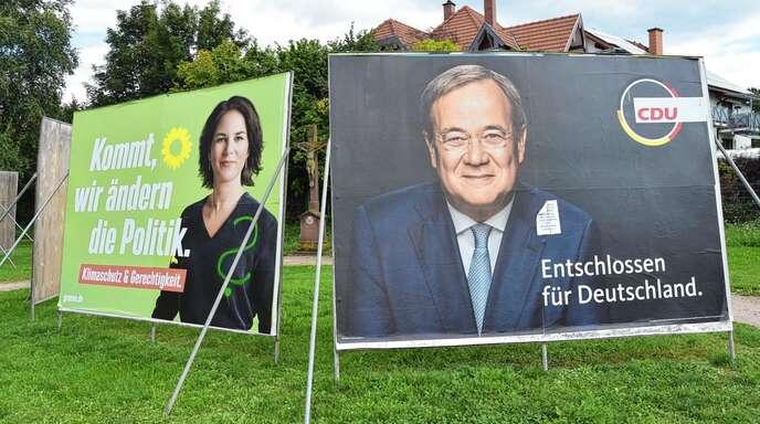 Spitzenkandidat Armin Laschet zog bei der Bundestagswahl nicht. Was wird aus ihm und was aus der CDU?