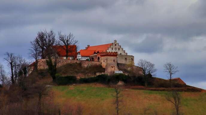"""Die Zugaben der """"Durbacher Nachlese"""" finden wie gehabt in der Weinstube auf Schloss Staufenberg statt."""