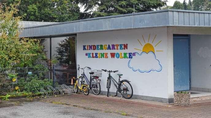 Die Planungskosten für eine Sanierung des Kindergartens möchte der Ortschaftsrat Unterharmersbach im Haushalt Zell verankern.