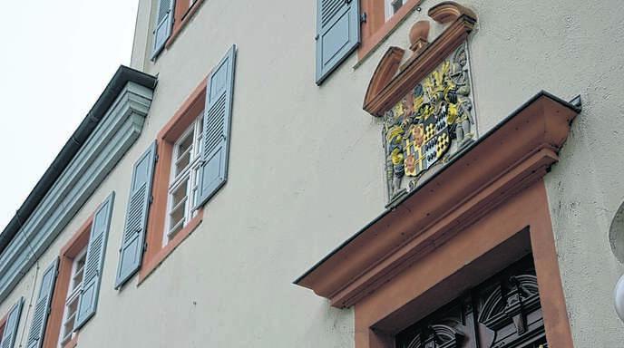 Amtsgericht Oberkirch.
