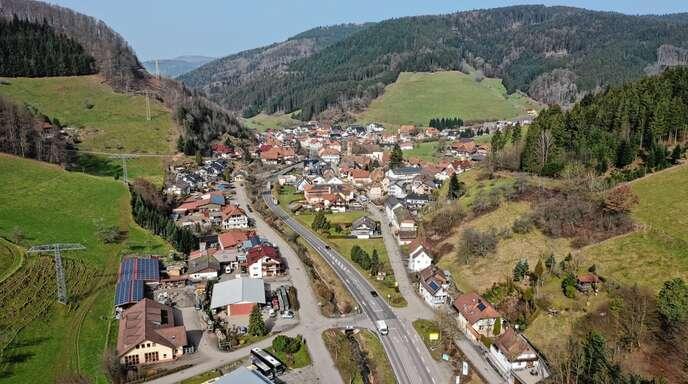 In Mühlenbach sollen keine Photovoltaikanlagen auf Freiflächen (Hängen) kommen, um dadurch nicht das Landschaftsbild zu beeinträchtigen.