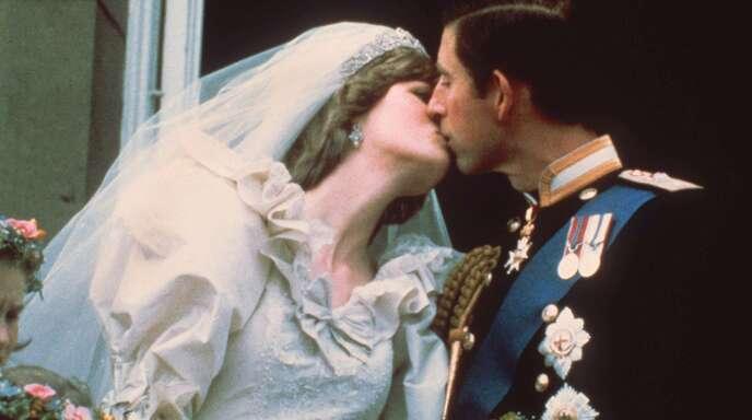 Prinzessin Diana und Prinz Charles – ihre Geschichte bietet unendlichen Stoff für Bücher, Filme und sogar Musicals.