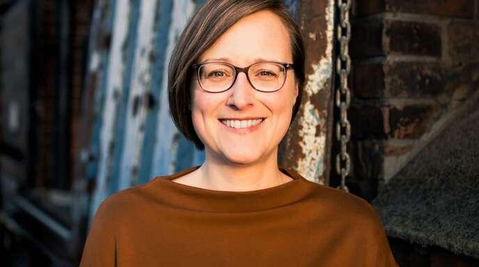 Christina Elmer lehrt und forscht an der TU Dortmund zum Datenjournalismus.