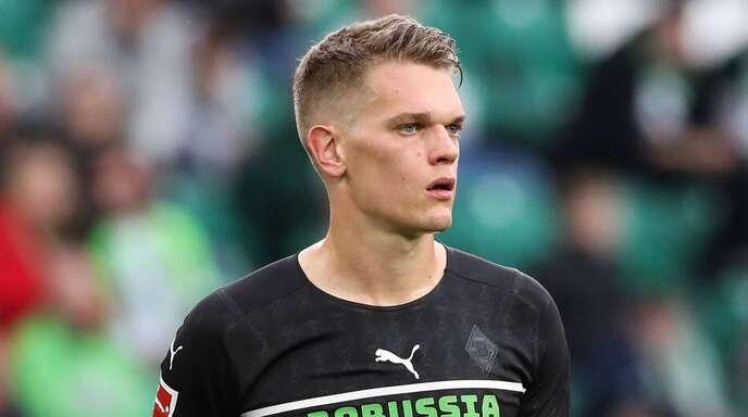 Der Schwarzwälder Matthias Ginter wurde 2014 mit Deutschland in Brasilien Weltmeister und spielt aktuell bei Borussia Mönchengladbach.