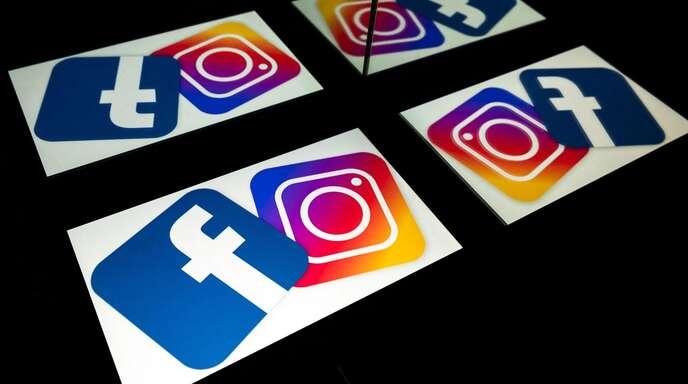 """Wirkt sich Instagram negativ auf die psychische Gesundheit aus? Facebook will Jugendliche """"anschubsen"""", sich weniger schädliche Inhalte anzuschauen."""