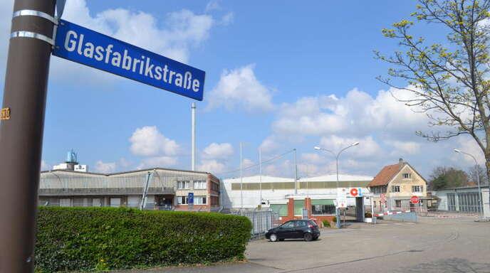 Das Industriegrundstück der ehemaligen Glasfabrik in Achern ist verkauft.