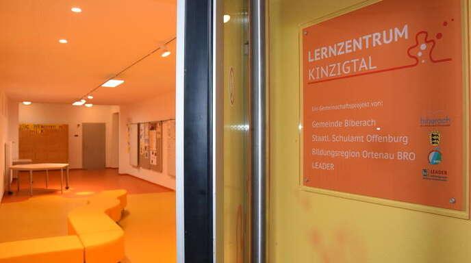 Die Tür des Lernzentrums Kinzigtal steht nun für Flüchtlinge offen: Die Gemeinde Biberach prüft derzeit ein Integrationsmodell, das in Kooperation mit dem Staatlichen Schulamt und der BRO aufgebaut werden soll.