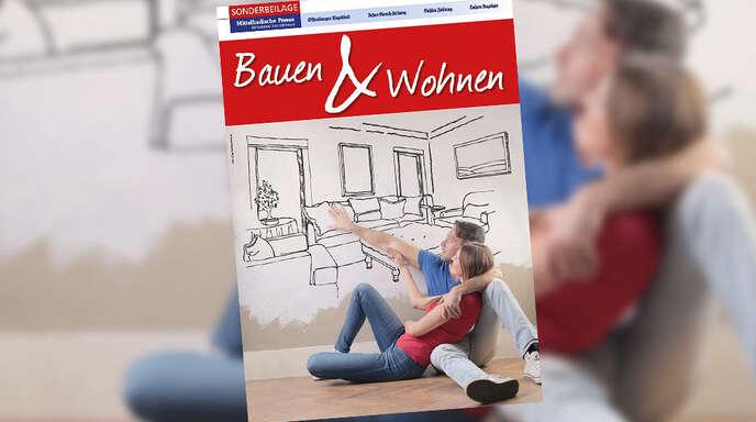Ortenau Online Gratis Lesen Bauen Wohnen Sonderbeilage Der