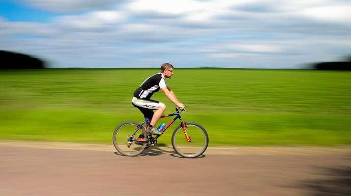 Die Radbonus-App bietet Vergünstigungen für gefahrene Radkilometer. Das »Gesunde Kinzigtal« sprang jetzt auf das Rad auf und hat weitere regionale Partner in die Bonusplattform eingebunden.