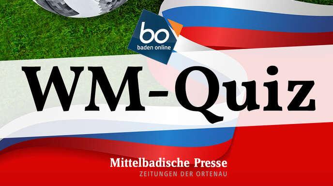 Wm Quiz Alle Losungen Und Gewinner Baden Online