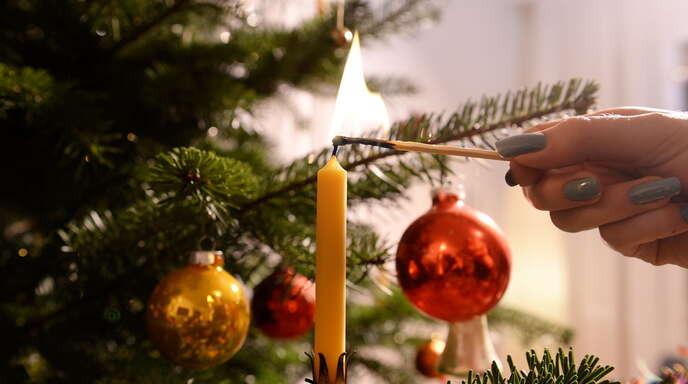 Weihnachten Im Christentum.Nachrichten Pro Kontra Der Mittelbadischen Presse Weihnachten Ist