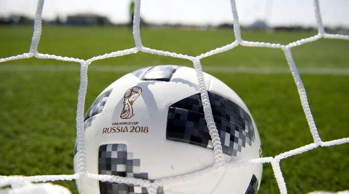 übertragung Fußball Wm