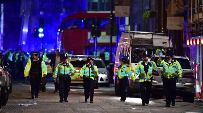 Nachrichten Terroranschlag