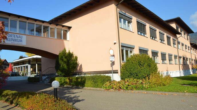Das Oberkircher Krankenhaus (unser Bild) soll ab 2030 eine Portalklinik ohne stationäre Behandlung werden – wie auch die Häuser in Kehl und Ettenheim. Die Debatte darüber ist in vollem Gang.