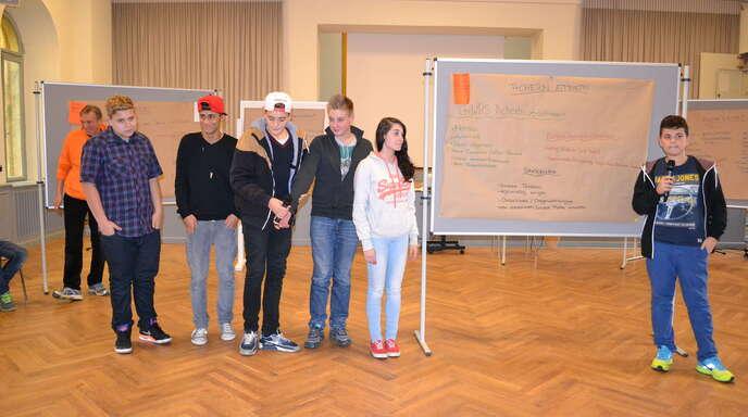 Bislang konnten sich die Acherner Jugendlichen beim Jugendhearing zu Themen und Projekten äußern. Künftig soll ein Gremium die Interessen der Jugendlichen vertreten. Ob es dennoch weiterhin das Jugendhearing geben wird, ist noch offen.