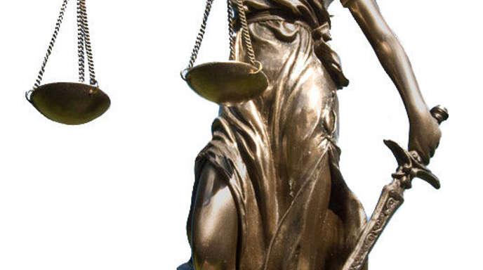 Bildergebnis für haftstrafe trotz mangelnder beweise