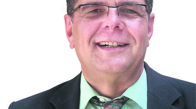 Patrik Schneider