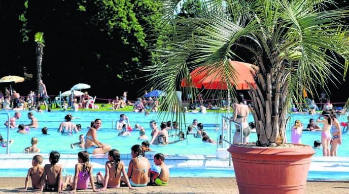 Immer Weniger Schwimmbäder, Kaum Schwimmunterricht: Schwimmen Ist Für Kinder  ...