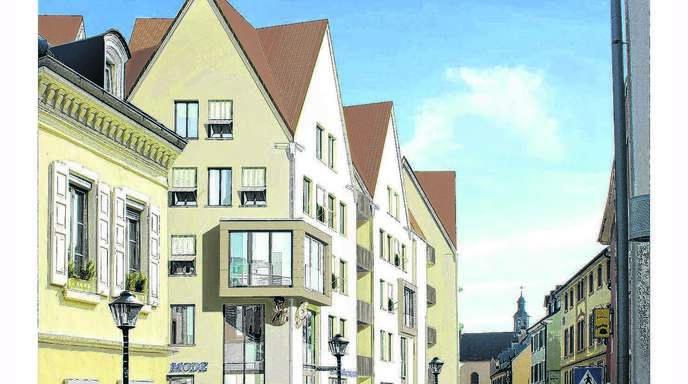 Offenburg Drei Konige Neubau Einweihung Erst Im Fruhjahr 2015