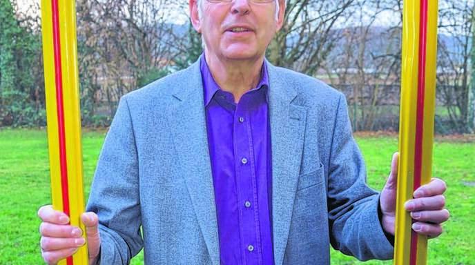 Peter Zimmermann (71) freut sich auf die italienische Nacht, die im Jubiläumsjahr geboten wird.