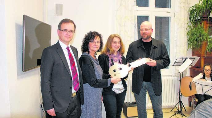Kinzigtal wolfach johannes brenz tagespflege im alten - Architekt oberkirch ...