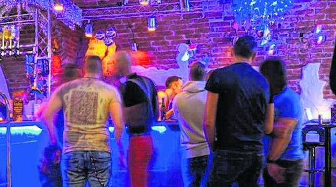 Offenburg Offenburger Gay-Club »Tabu« stirbt den Online