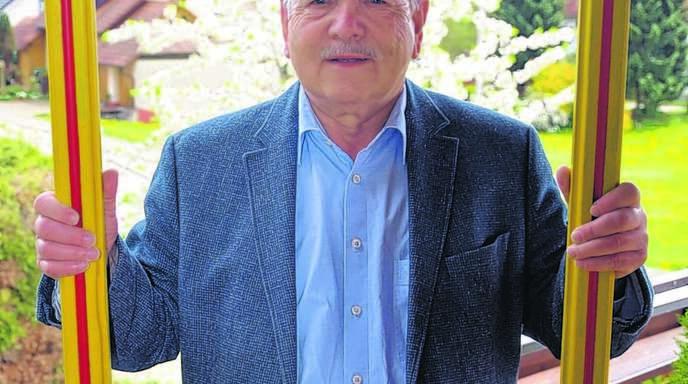 Gerhard Homberg (71) hat bereits zwei tolle Veranstaltungen im Jubiläumsjahr besucht.