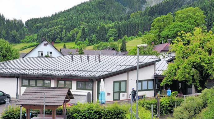 Kinzigtal Oberwolfach Angebot Im Kindergarten Wird Erweitert