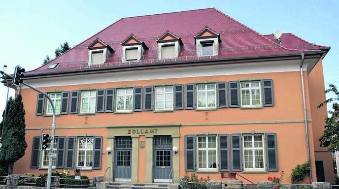 Achern Oberkirch Oberkirch Bond Schurke Brandauer Wohnte Im