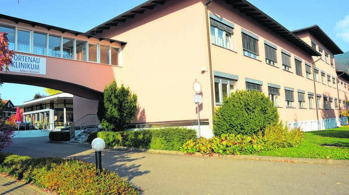 Oberkirch Krankenhaus
