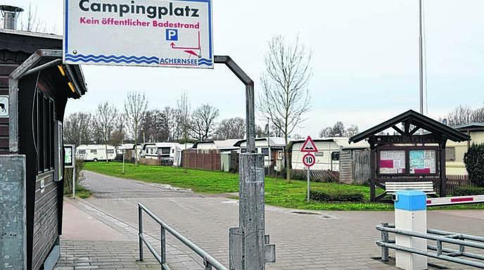 Ob der Acherner Gemeinderat wirklich den Campingplatz verpachten wird, ist noch längst nicht entschieden. Die beiden SPD-Räte wollen lieber einen Förderverein gründen