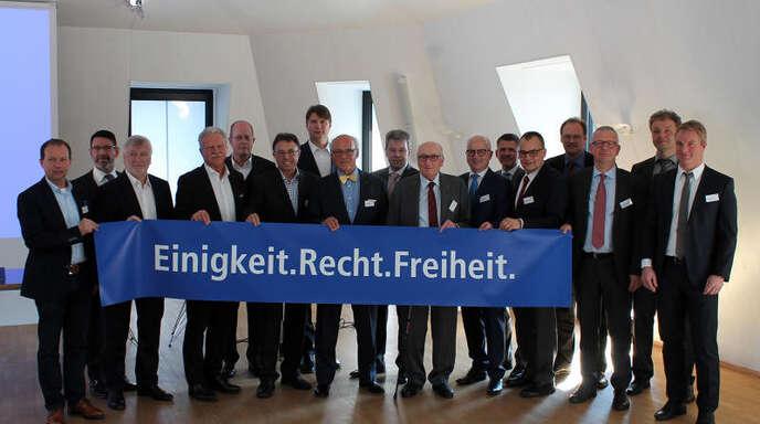 Der WVIB in Freiburg positioniert sich politisch