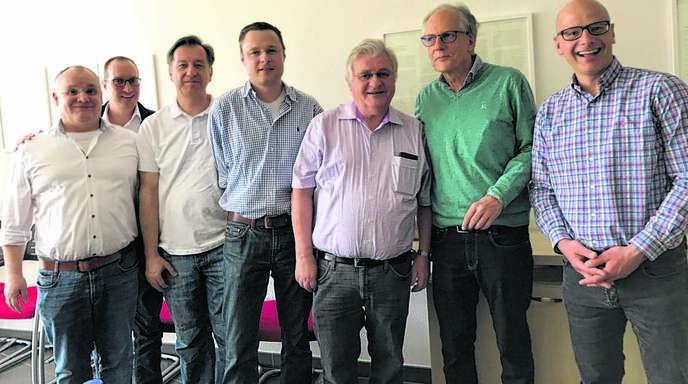 Achern oberkirch oberkirch abschiedsfeier f r verdienten - Architekt oberkirch ...